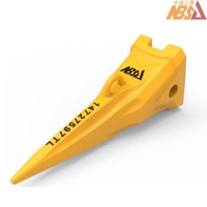 VOLVO EC950 Excavator Tiger Long Tooth 14727597TL