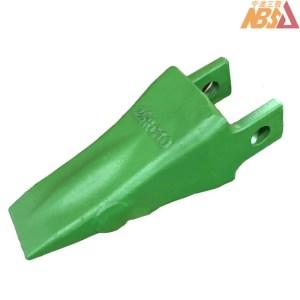 25RC10 Hydraulic Grab Teeth For Diaphragm BAUER