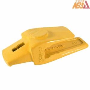 40S-40mm, 4195699, 3809-40 Hitachi style Bucket Adaptor