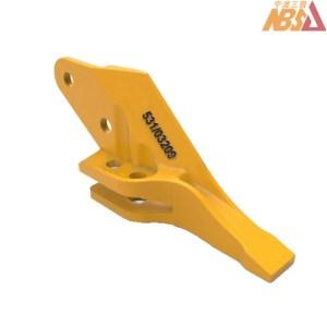 53103209 531-03209 JCB 3CX Backhoe Loader Bucket Side Tooth