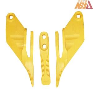 JCB Excavator Teeth Points 53103205HD, 53103208HD, 53103209HD