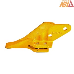 replacing JCB part number 53103208 side tooth