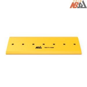 Komatsu 195-71-11654 Cutting Edge Thickness 30mm