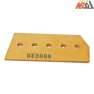 8E-2086 8E2086 Caterpillar D10 854 844 End Cutting Edge