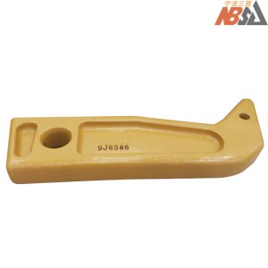 Motor Grader Ripper Shank 9J-6586, 9J6586