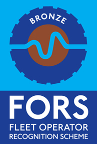 FORS Bronze Awarded
