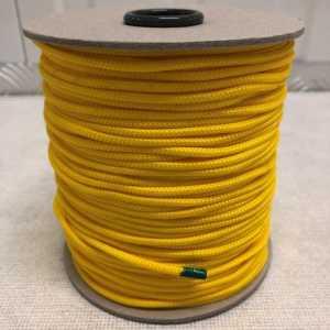 touw geel