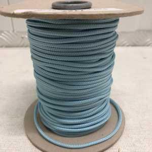 touw licht blauw