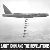 Saint John and the Revelations live at the Gig Spot
