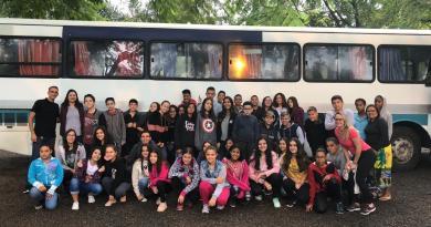 Encontro Paroquial: Catequese de Perseverança na Cidade dos Meninos
