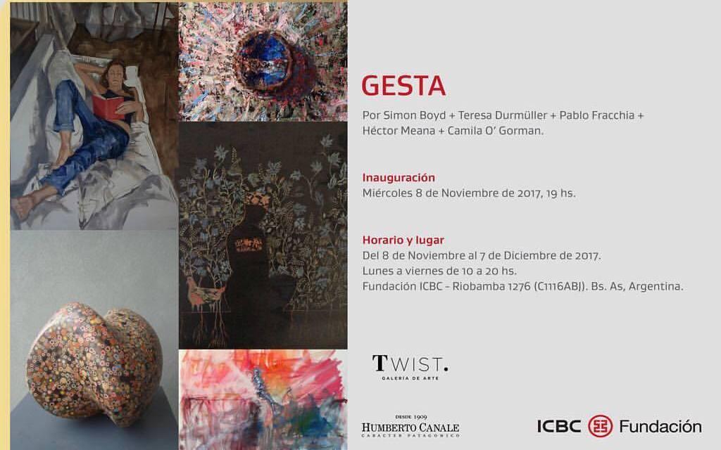 GESTA – Fundación ICBC