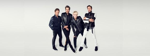 Duran Duran with special guest Shamir