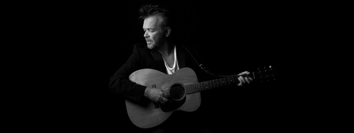 John Mellencamp with guests Emmylou Harris, Carlene Carter and Lily & Madeleine