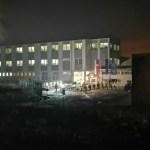 Smestaj za migrante u Sjenici - Centar za azil Sjenica