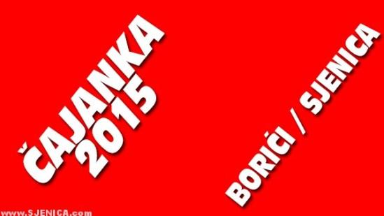 Cajanka Hotel Borići Sjenica 08.03.2015.