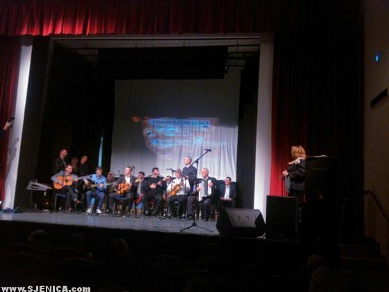 Oktobarski dani kulture - Sjenica 2014