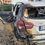 Predsedniku Hazbu Mujovicu zapalaljeno auto - Sjenica