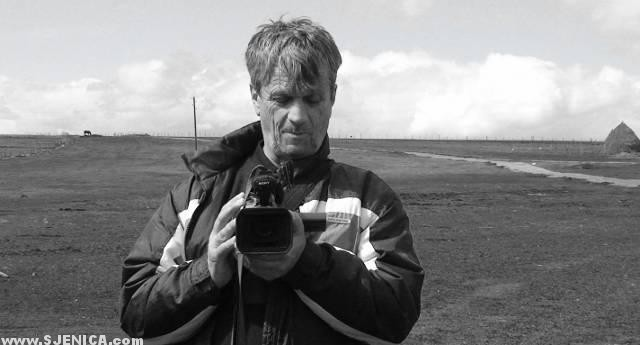 Ramo Tahirovic April 2010 godine