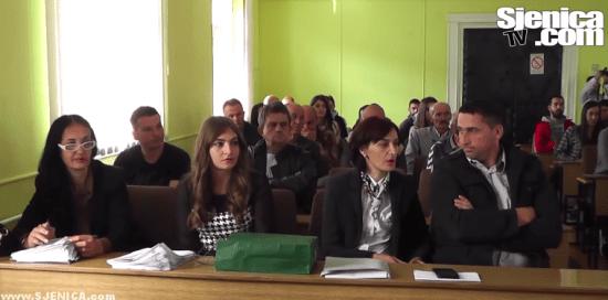 Opština Sjenica angažovala je ove godine 90 osoba za obavljanje poslova javnih radova