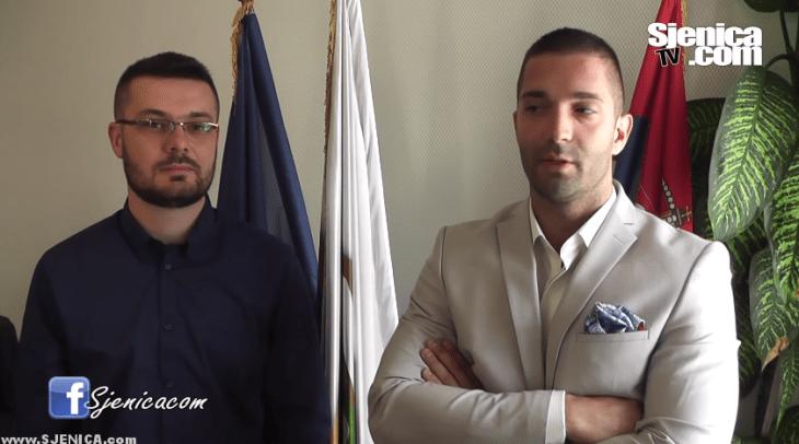 """Manifestacija """"Srbija u ritmu Evrope"""" / SJENICA"""