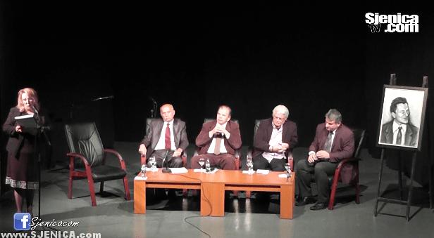 Održano veče sećanja na rahmetli Asima Vrcića - Sjenica 2015