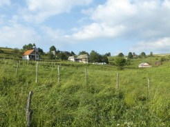 Selo na Pešteri