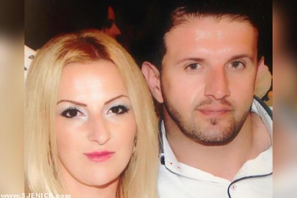 Senad i Mubera Muhovic - Sjenica - optuzeni za ubistvo Anela Papica