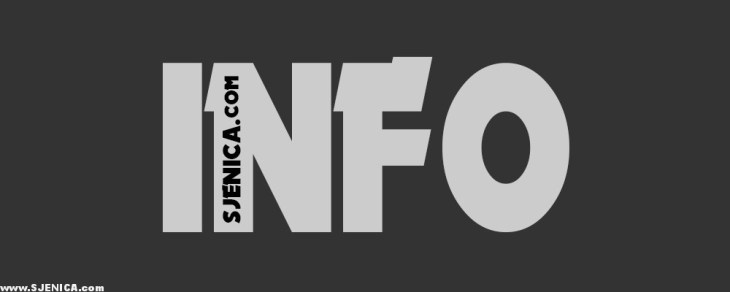 Sjenica.com info