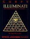 GURPS libros conspiración