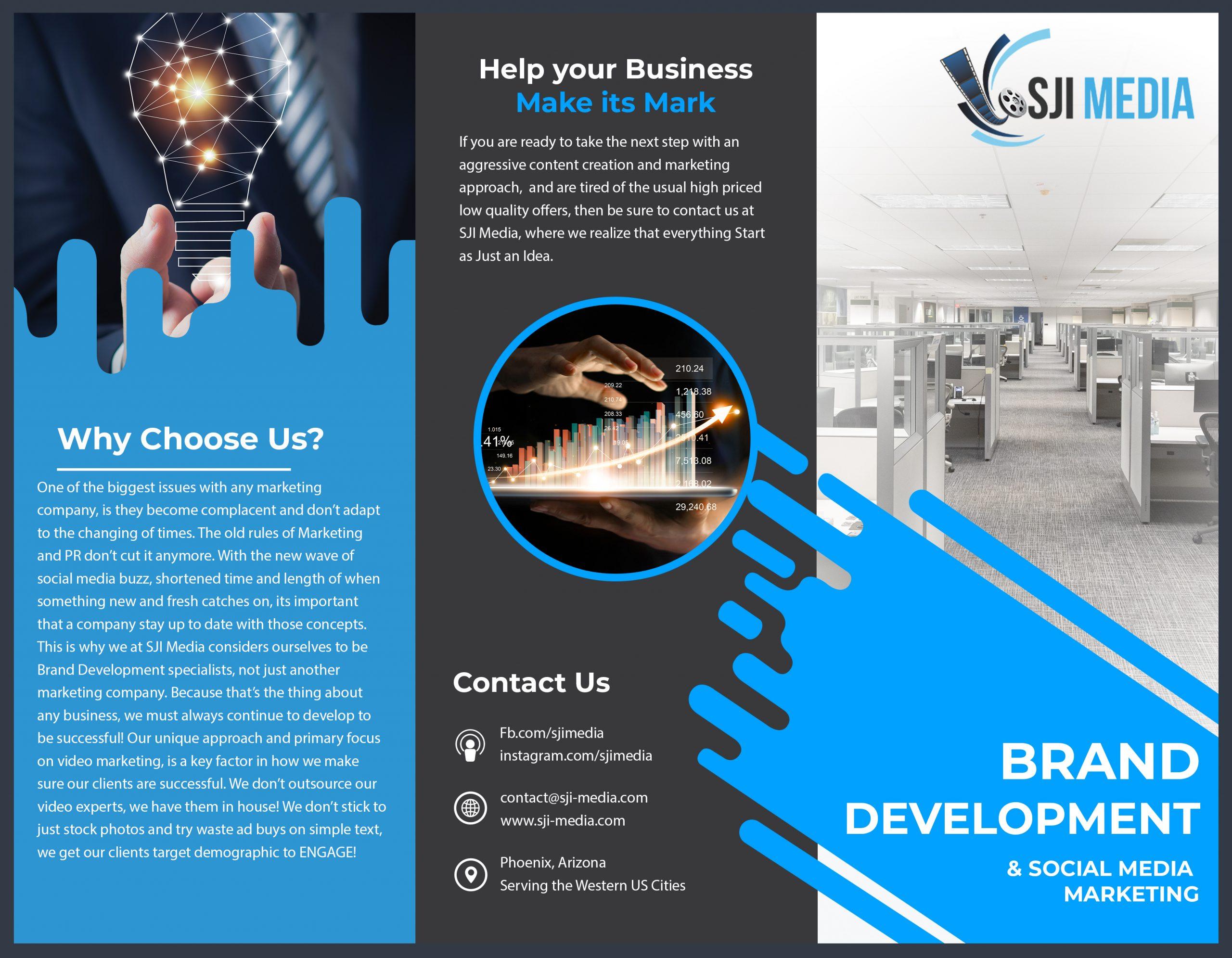SJI Media 2020 Brochure