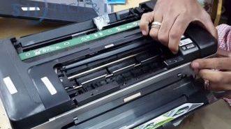 sji service printer inkjek