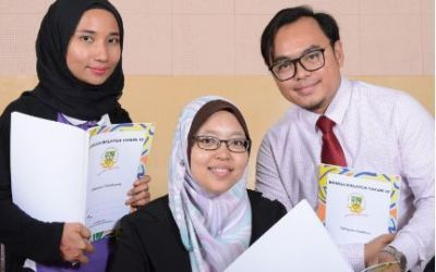 SJIS Triumphs with Top Malay language Results