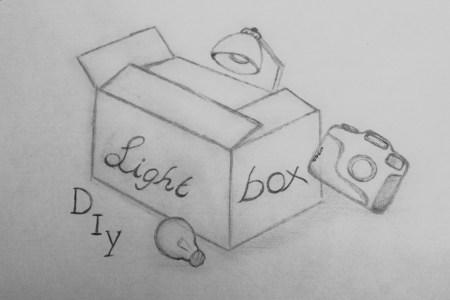 Diy hoe maak je een lightbox een lightbox maken video goedkope