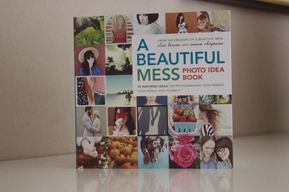 A beautiful mess photo Idea book inspiratie voor fotografie inspiring ideas foor photographing friend your world and yourself review 1