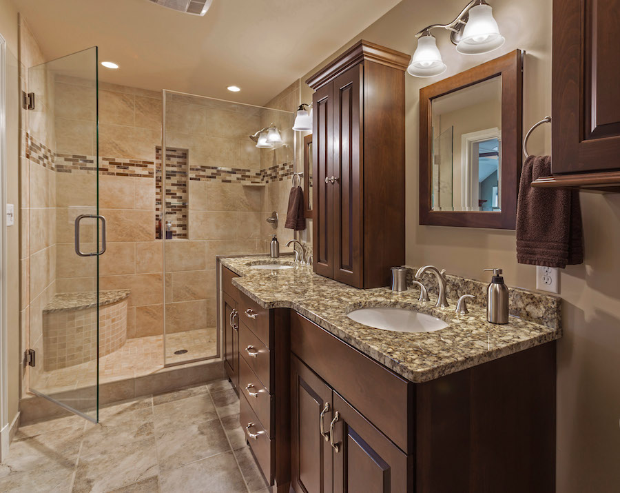 Home Addition Plans Master Bath
