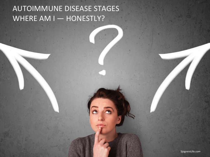 How to Define Your Autoimmune Stage Clearly