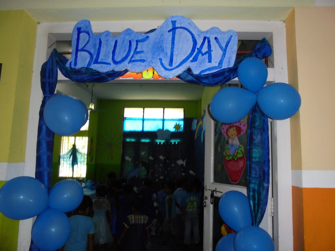 Blue Day 26 09