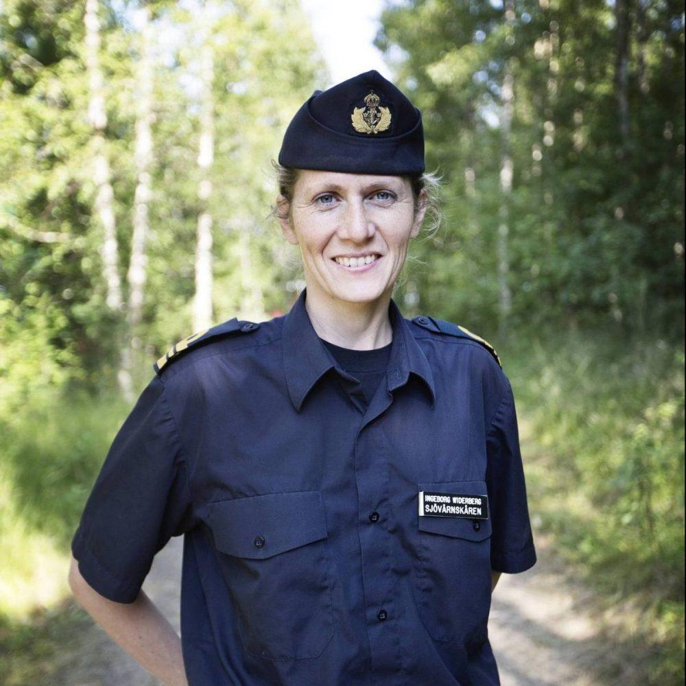 Ingeborg Widerberg