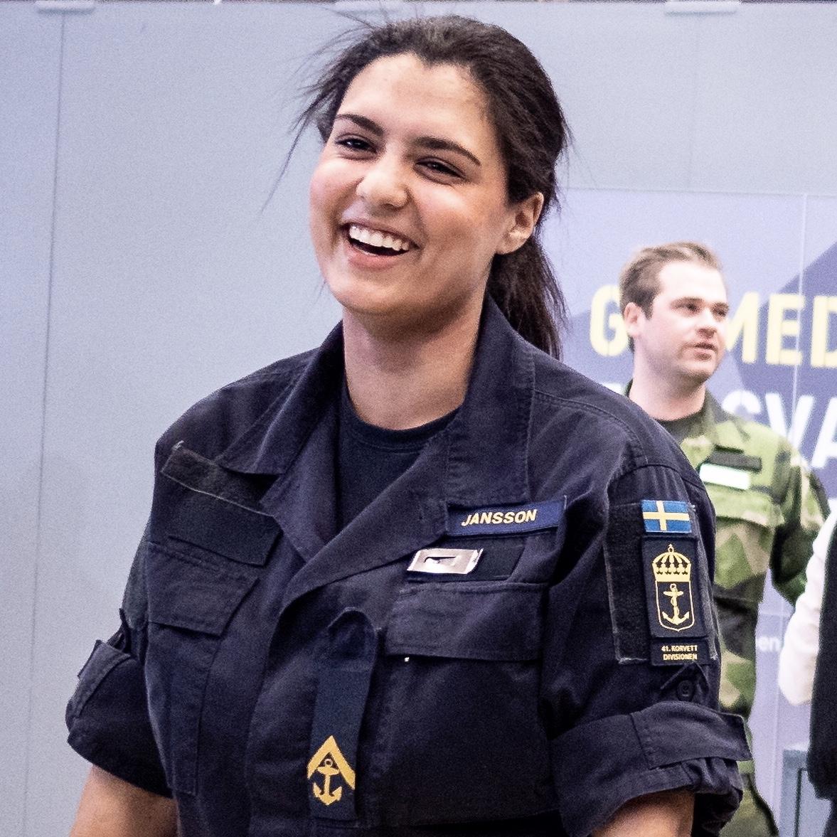 Ellenor Jansson