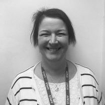 Mrs. N. McDonald |Pupil Support Advisor
