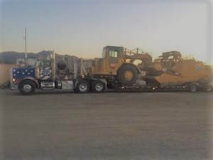 gallery-lowbed hauling equipment