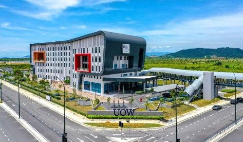 Penang Campus (Batu Kawan)