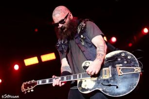 Tim Armstrong from Rancid