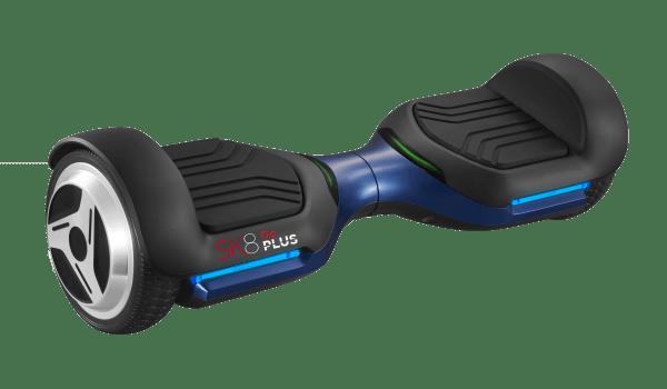 SK8 Go Plus Azul