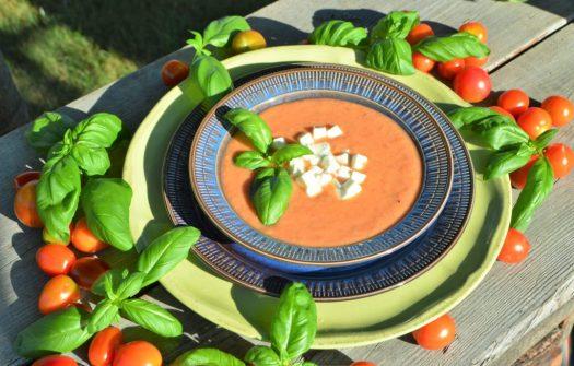 matig tomatsoppa