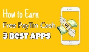 PayTm Cash Kaise Kamaye