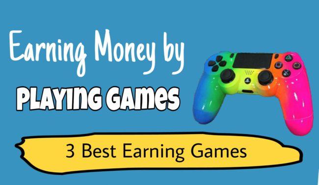 Games खेलकर रुपये कैसे कमाये - Guide