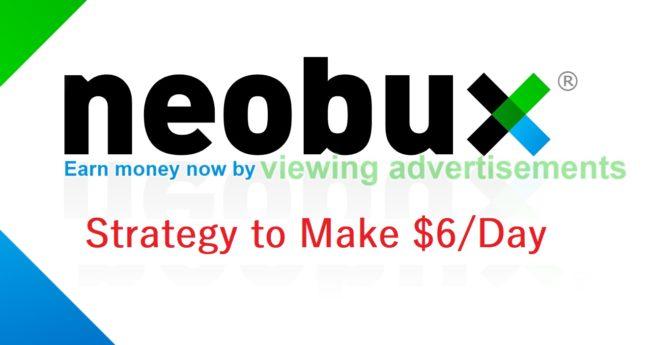 neobux india review