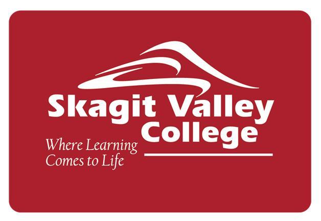 Skagit Valley College logo