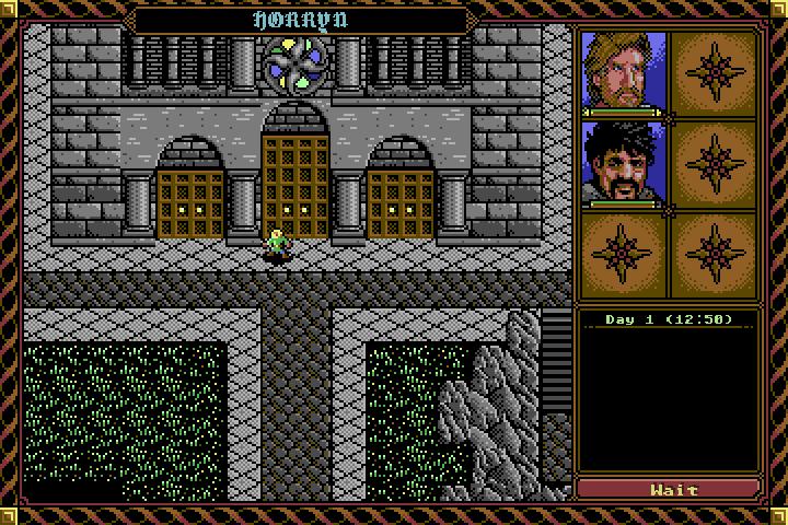 Fascades1 | RPG Jeuxvidéo